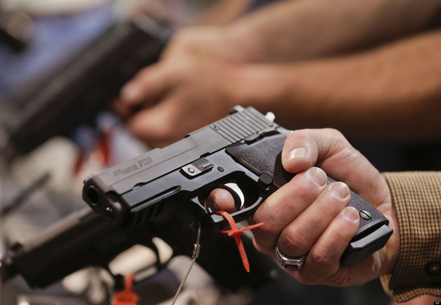 guns and crime the rise of crimes in america Stolen guns in america mayors nationwide are resisting the trump administration's tough on crime tactics in favor of smarter gun massacres are on the rise.