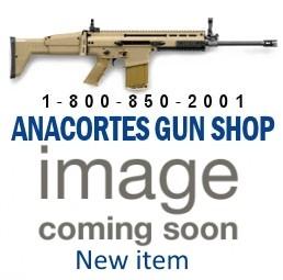Bergara Rifles B-14 HMR Black / Tan  22-250 Rem 24-inch 5Rds