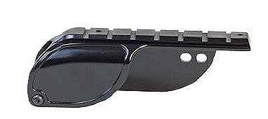 Strong /& Lightweight No-Gunsmith Converta Shotgun Mount for Remington 870 /& 1187