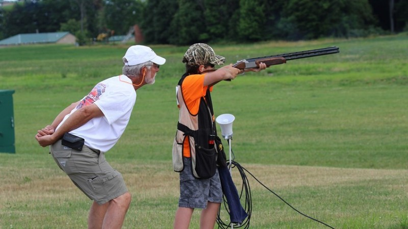 3 Shotgunning Tips for Beginners