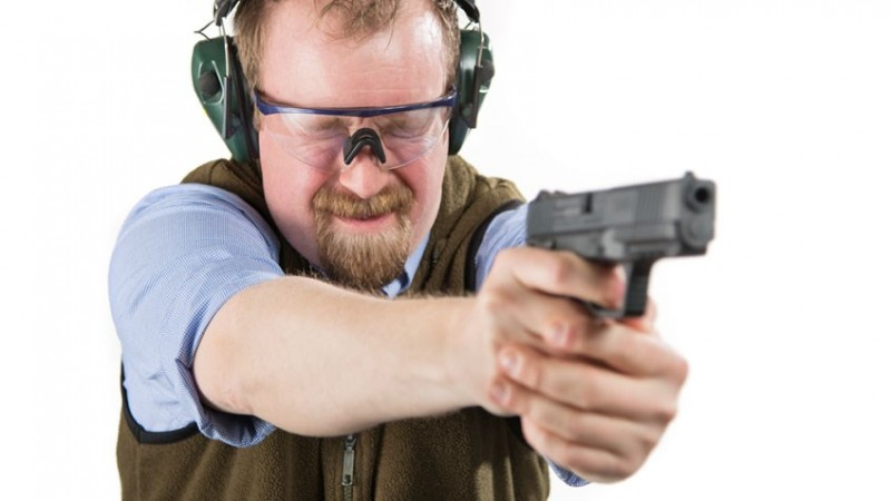 Fix Your Flinch: Tips for Curing Anticipation When Shooting