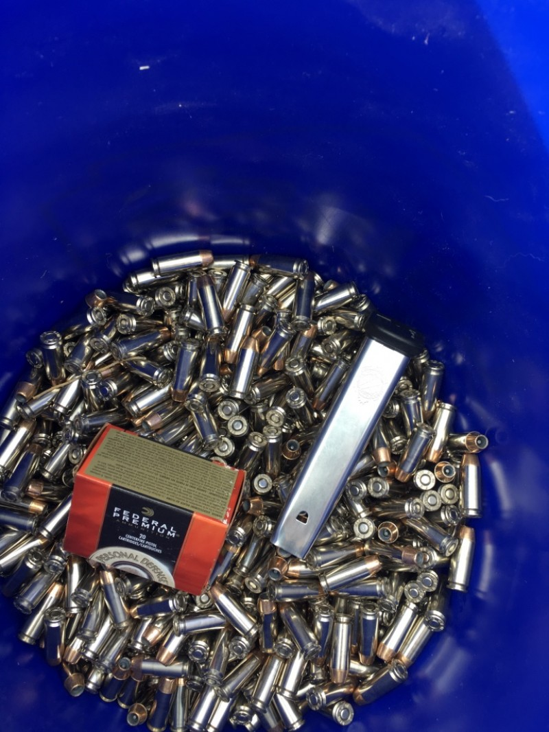 The Story Behind the SA XDM 10mm, 10,000 Round Test