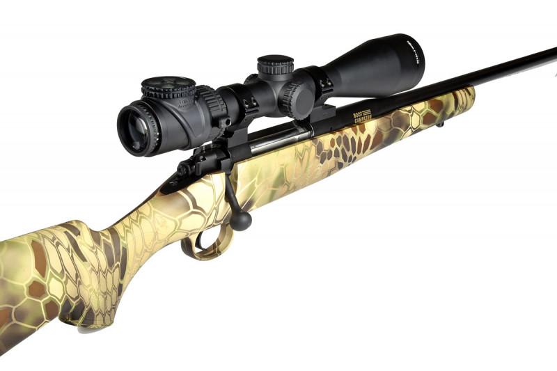 Kimber's Hunter Boot Campaign Rifle – Ultralight Budget Rifle6