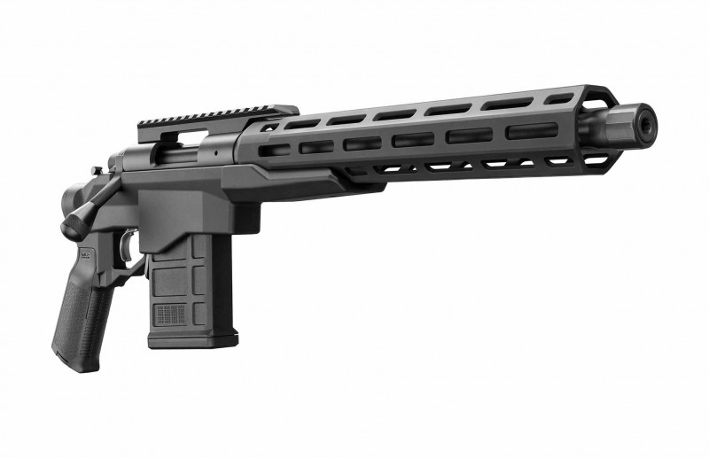 4 Hot New Remington Handguns To Take Aim At (2019)