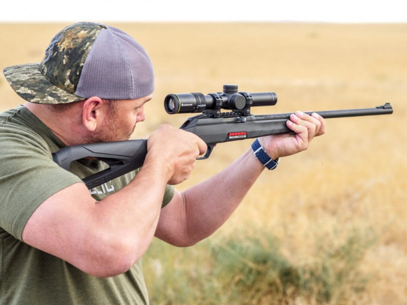Is Winchester's Wildcat .22 The New Semi-Auto King?