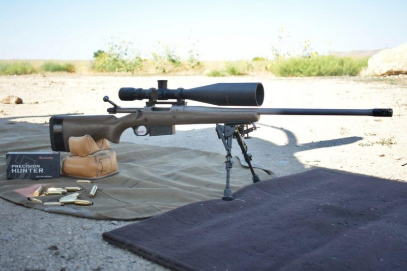 Ruger's Newest Rifle: The Hawkeye Long-Range Hunter Reviewed