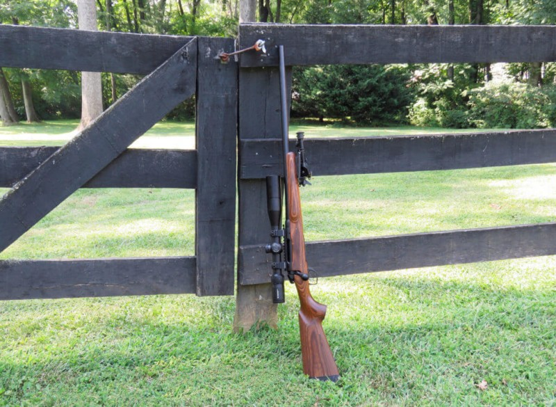 Remington Model 783 Varmint