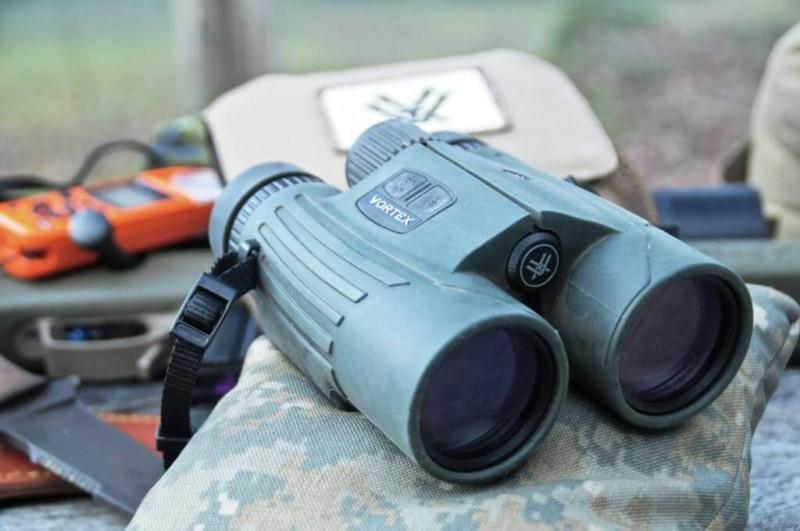 5000 Yards! Vortex FURY HD 5000 Laser Rangefinder: Seeing Is Believing