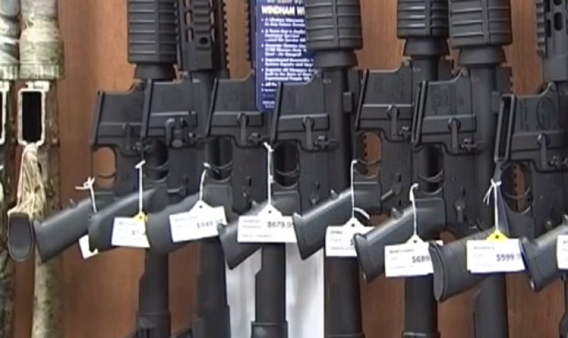 Gov. Inslee, AG seek 'assault weapons' ban, more gun laws to fight mass shootings