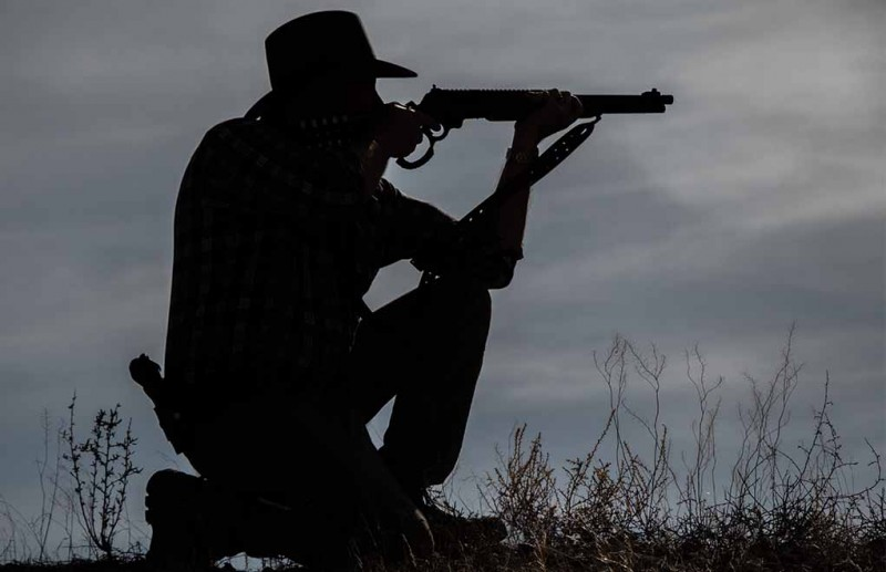 5 Of The Best Lever-Action Rifle Options Available Today (2019)