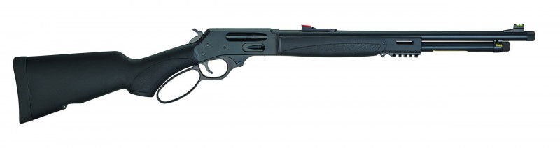Henry Releases X Model Rifles and Shotgun Loaded with Tactical Features