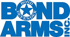 Bond Arms Logo
