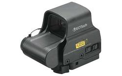 EOTech EXPS2 Red Dot Sight - 2-dot Reticle