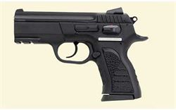 EAA Corp Witness Black .45 ACP 3.6-inch 8Rds