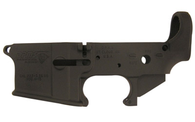 DPMS Black Stripped Lower AR-15 Receiver .223 / 5.56 NATO