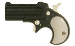 Cobra Enterprises C22 Derringer .22 Long Rifle 2.4
