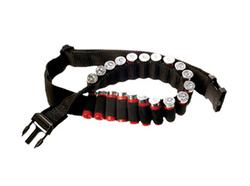 Bulldog Adjustable Shotgun 20-Shell Ammo Belt