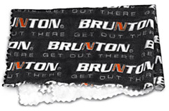 Brunton Ultrafine Microfiber Lens Cleaning Cloth