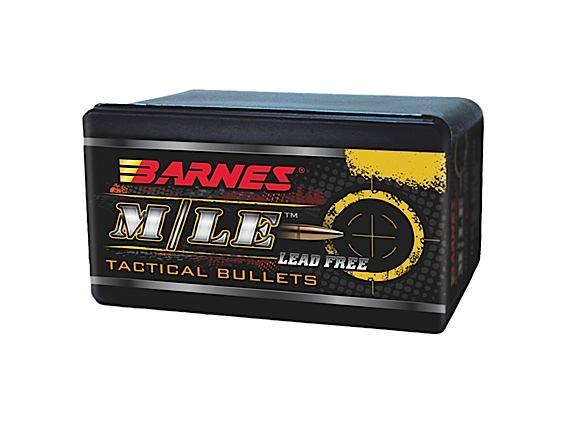 Barnes Bullets 31010 .308 108 Reduced Riccochet Limited ...