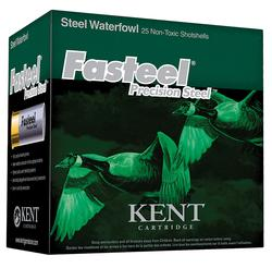 Kent Cartridge 12GA 2.75 inch 1-1/16 #1 FASTSTL
