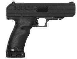 Hi-Point Firearms Full-Size Black .45ACP 4.5-inch 10rd with Hard Case