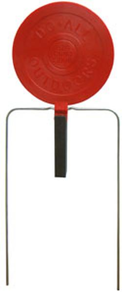 Do-All Outdoors Impact Seal Target, Big Gong Show BSG3