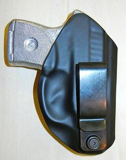 Looper Law Enforcement THE BETTY Holster SIG P238LD