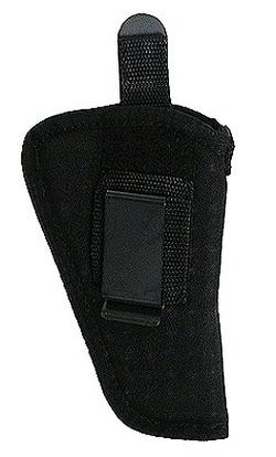 GunMate 21110 Ambidextrous Hip Holster Size 10