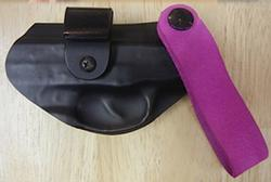 Looper Law Enforcement MARILYN Holster KEL-TEC P3AT