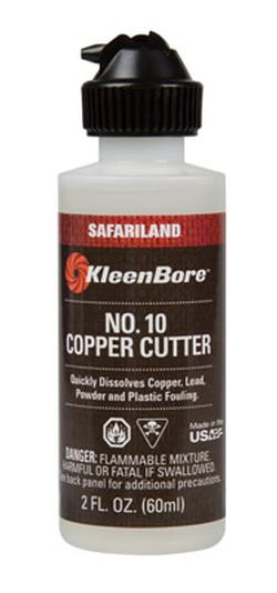 Kleen-Bore C10 Copper Cutter Cleaning Supplies Cleaner/Degreaser 2 oz