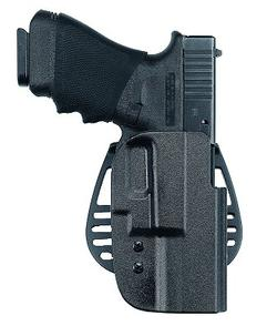 Uncle Mikes Kydex Paddle Holster 1911 UPTO 5-inch RH