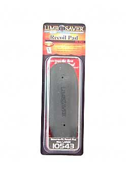 Limbsaver GRIND Away Recoil Pad Large
