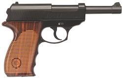 Crosman C41 .177/BB Air Gun Pistol CO2 18rd Lug