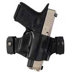 Galco Matrix Belt Slide Holster KAHR K40 Black M7X290