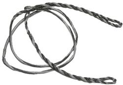 Excalibur  1989 Femish Crossbow Replacement String Flemish Dyna Gray