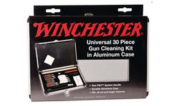 DAC Technologies Winchester Universal Cleaning Kit 30 PC Aluminum Case