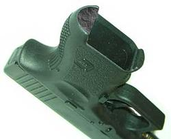 Pearce Grip Frame Insert for Glock SUBCOMPACT