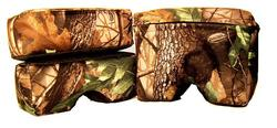 Uncle Buds M0003 Camo X-3 Bulls Bag 3 Piece