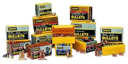 CCI 4362 Bull 357 Sig/38 Super/9MM 125 gr 100 Per Box