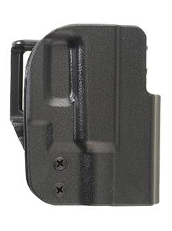 Springfield Paddle Holster XD Gear All XD Black