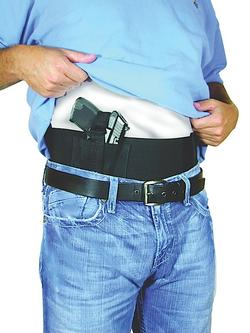 PS Products BellyBAND M Belly Holster 28-34-inch PS Products