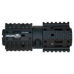 Ballista Tactical Systems NRR NAUTILUS ROTATING Rail