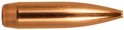 Berger Target Bullets 22 Caliber (224 Diameter) 73 Grain Hollow Point Boat Tail 100 Count