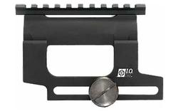 I.O. SCOP0040 Quick Release Mount For AK47 Picatinny Style Black Finish
