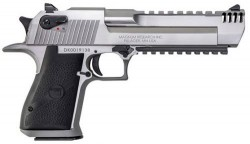 MR DESERT EAGLE 357MAG 6 SS W/ INT MUZZ BRK