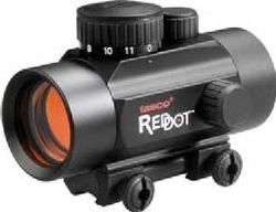 Tasco Pro PT22 Red Dot 1X30 5MOA Mount