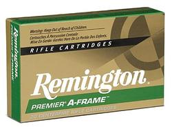 Remington PR375UM3 Pemier Remington AFRAME 300 PSP 20rds