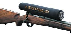 Leupold Scope Cover 9 x 20mm Black Small