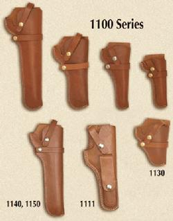 Hunter Holsters 1150