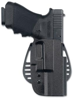 Uncle Mikes KYDX Pad Holster RH H and K USP CO